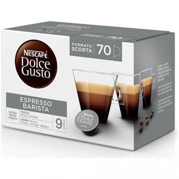 Nescafè Dolce Gusto Barista (70 capsule)