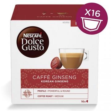 Nescafè Dolce Gusto Ginseng (16 capsule)