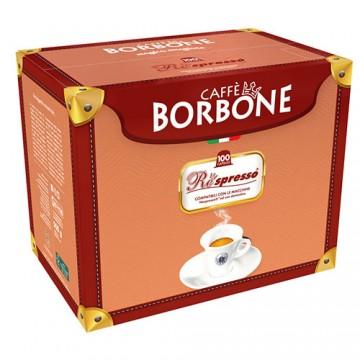 Capsule Borbone Blu Compatibili Nespresso