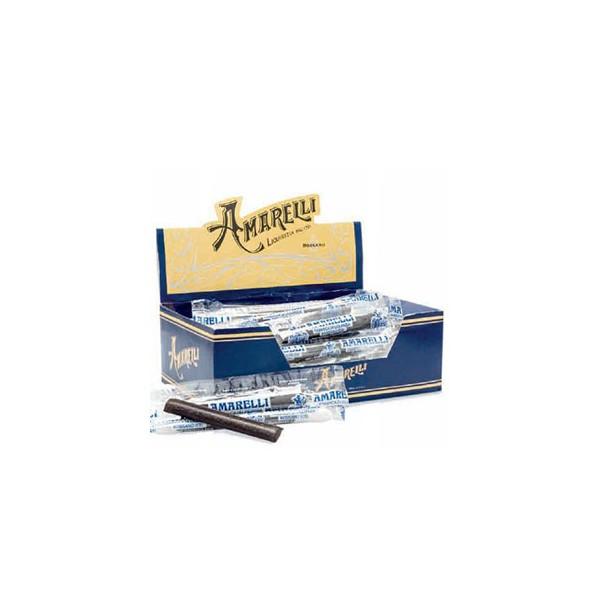 Bastoncini di Liquirizia Amarelli 10 grammi