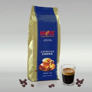 1 kg Caffè in Grani Biancaffè Crema
