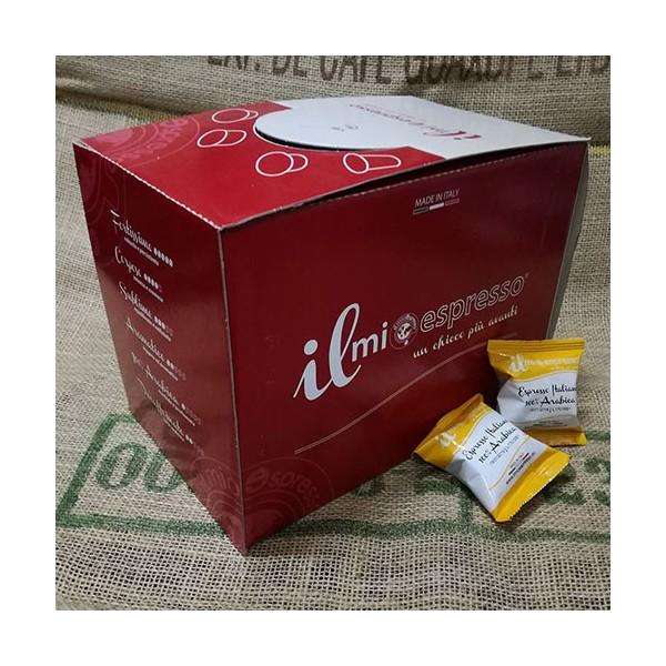 50 Capsule Arabica Il Mio Espresso System