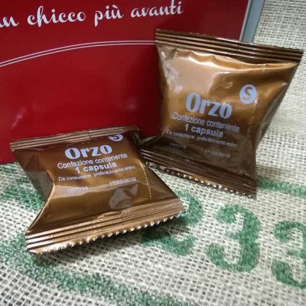 50 Capsule Orzo Il Mio Espresso System
