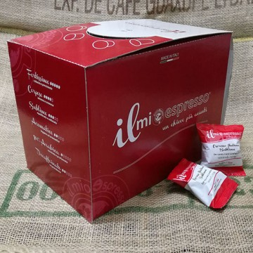 50 Capsule Sublime Il Mio Espresso System