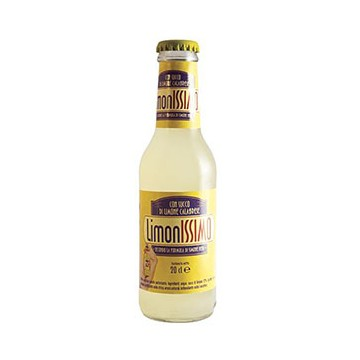 Limonissimo la limonata di PIetro Neri