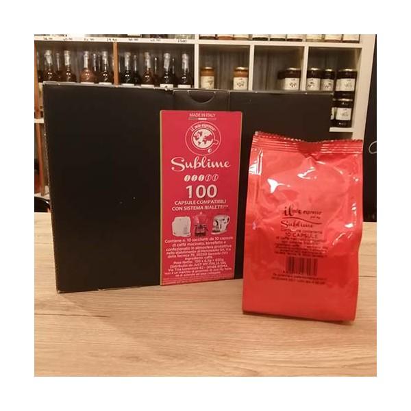 10 Compatibili Bialetti Il Mio Espresso Sublime