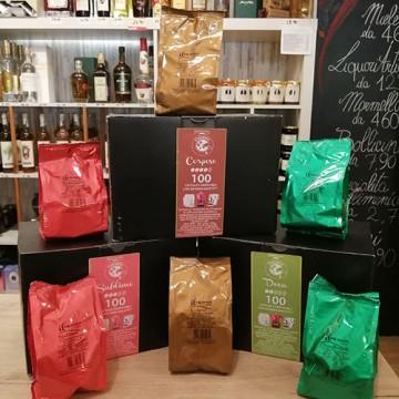 Kit Assaggio Compatibili Bialetti®* Il Mio Espresso