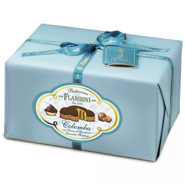 Colomba Farcita Gianduia...