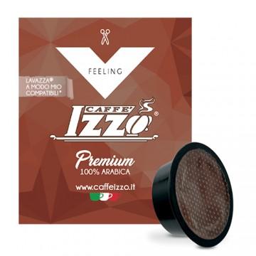 50 Compatibili A Modo Mio Izzo Premium