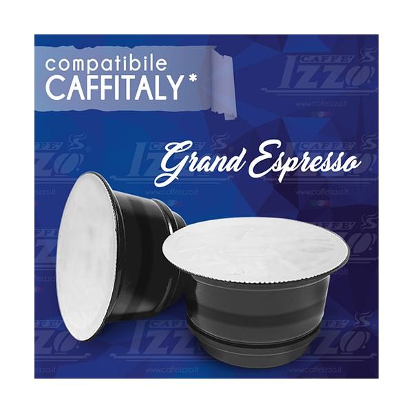 25 Compatibili Caffitaly Izzo Grand Espresso