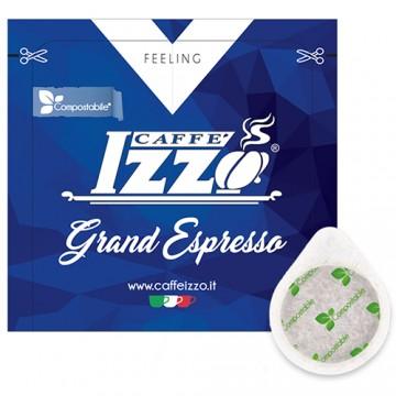 50 Cialde ESE 44 Izzo Grand Espresso