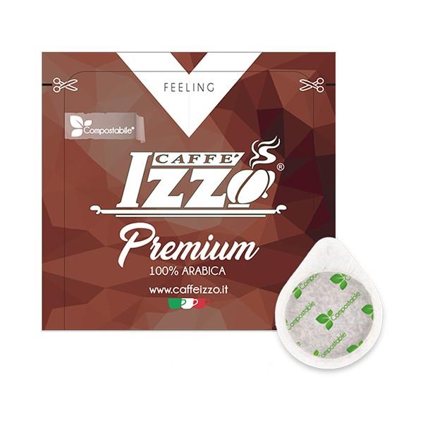 50 Cialde Izzo Premium