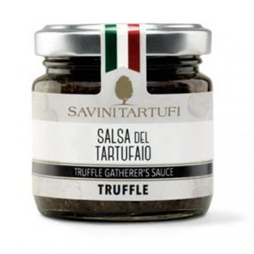 Salsa del Tartufaio Savini...