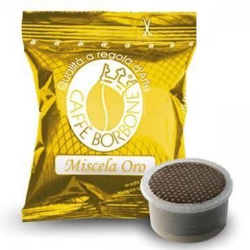 100 Capsule Borbone Oro Compatibili Lavazza Espresso Point