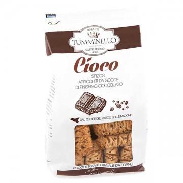 Biscotti Cioco Tumminello 400 grammi