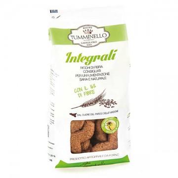 Biscotti Integrali Tumminello 400 grammi