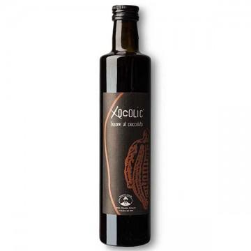 Liquore al Cioccolato 50 ml Bonajuto
