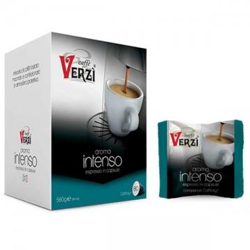 80 Compatibili Caffitaly Caffé Verzì Intenso
