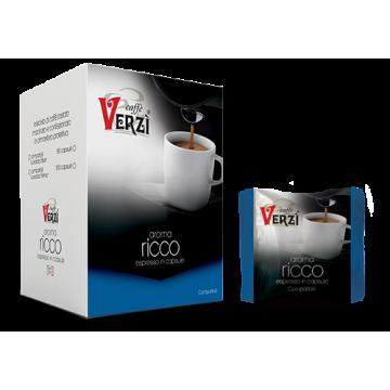 80 Compatibili Firma/Vitha Group Caffé Verzì Ricco