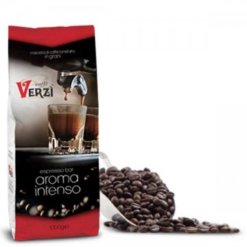 Caffè in Grani Caffé Verzì Intenso 1 Kg