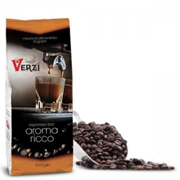 Caffè in Grani Caffé Verzì Ricco 1 Kg