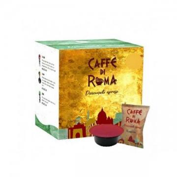 40 Compatibili Firma Vitha Group Caffè di Roma Sogno