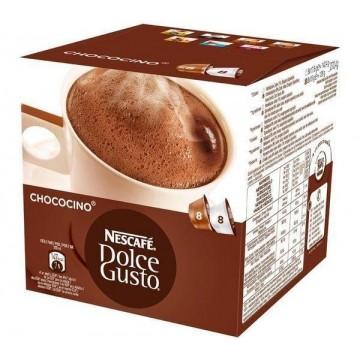 Nescafè Dolce Gusto Chococino (16 capsule)