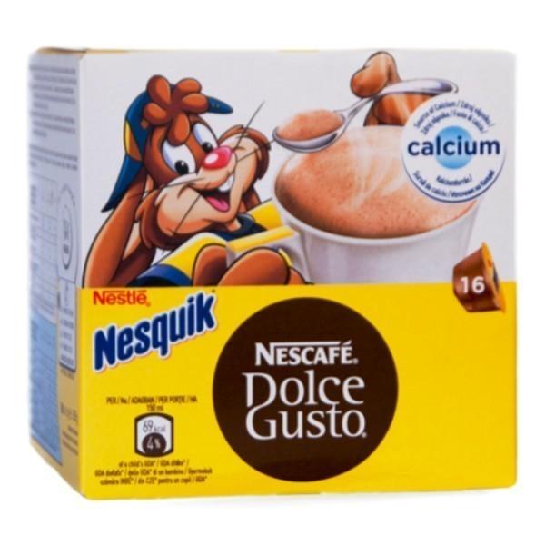 Nescafe' Dolce Gusto Nesquik (16 capsule)
