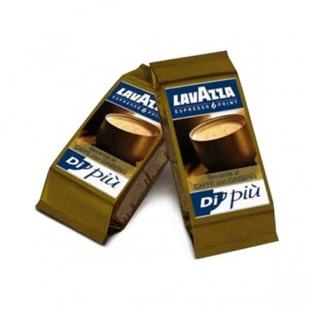 50 Capsule Lavazza Espresso Point Ginseng