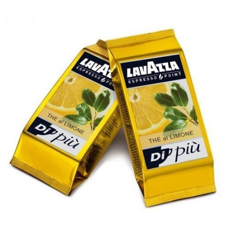 Lavazza Espresso Point The limone (50 cps)