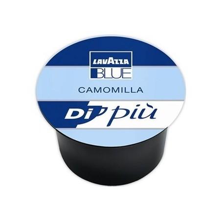50 Capsule Lavazza Blue Camomilla