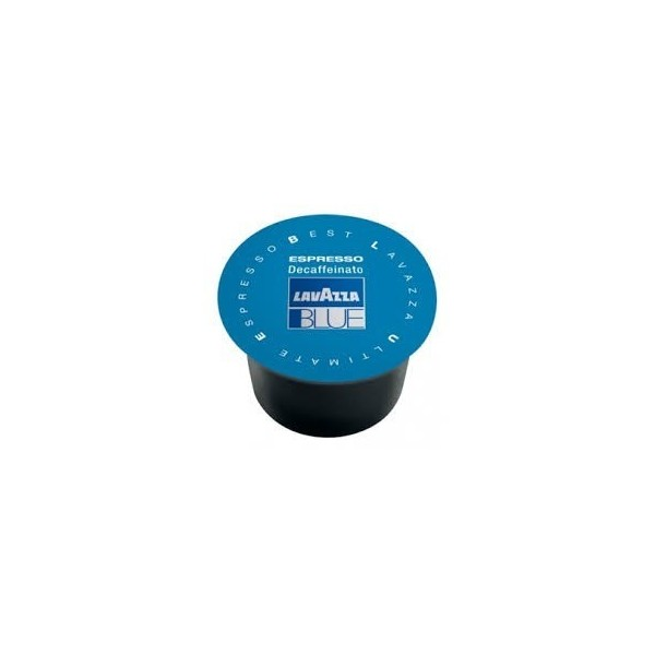 Lavazza Blue Dec (100 capsule)