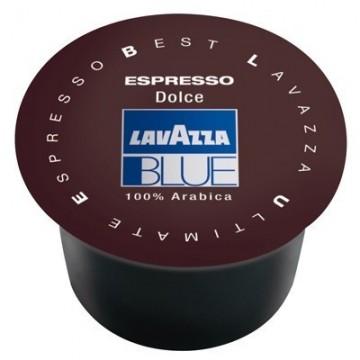 100 Capsule Lavazza Blue Dolce