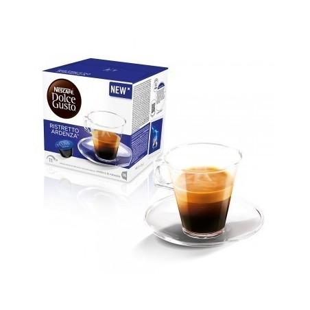 Dolce Gusto Espresso Ristretto Ardenza (16 capsule)