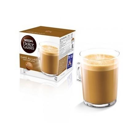Nescafe' Dolce Gusto Cappuccino (16 capsule)