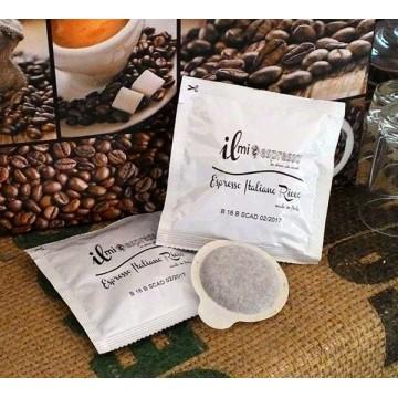 150 Cialde Il Mio Espresso Ricco con Spedizione Gratuita