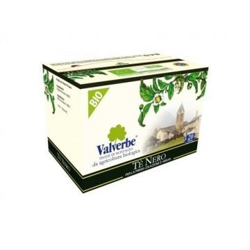 Te Nero Breakfast Valverbe Bio (20 filtri)