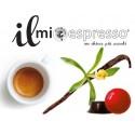 10 Compatibili A Modo Mio Caffè alla Vaniglia Solubile Il Mio Espresso