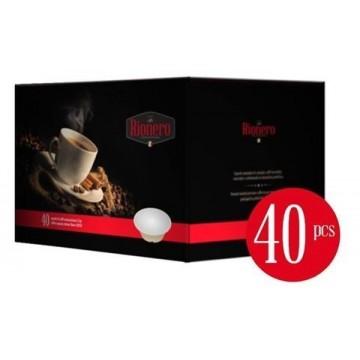 40 Compatibili A Modo Mio Rio Nero Forte Spedizione gratis!