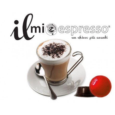 10 Compatibili A Modo Mio Il Mio Espresso Mokaccino Solubile
