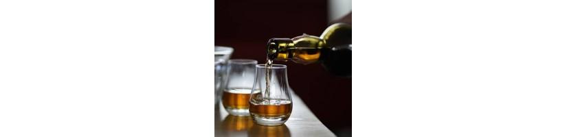 Vendita Rum, Grappa e altri Distillati di Grande Valore