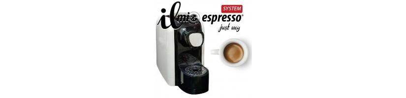 Il Mio Espresso System