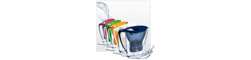 Sistemi efficaci e pratici per filtrare l'acqua del tuo rubinetto